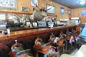 Old Spanish Trail breakfast bar