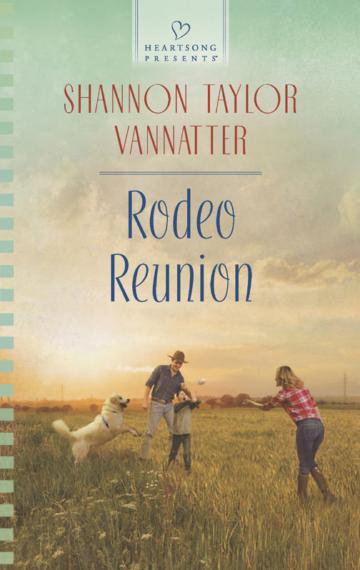 Rodeo Reunion