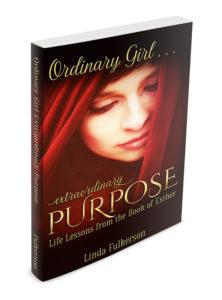 Ordinary Girl, Extraordinary Purpose