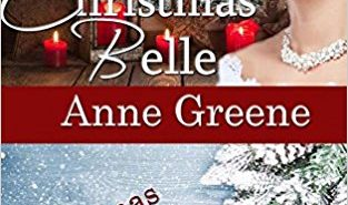 Anne Greene – Romantic Excerpt – Part 1 of 2