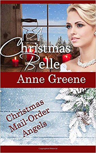 Anne Greene – Romantic Excerpt – Part 1 of 3