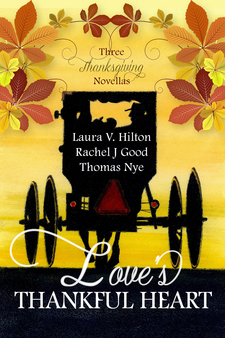 Laura V. Hilton – Romantic Character Interview – Part 1 of 1
