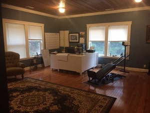 Miralee Ferrell – Tour My Office – Part 2 of 2