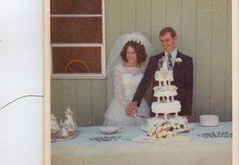 Miralee Ferrell – Real Life Romance – Part 1 of 2