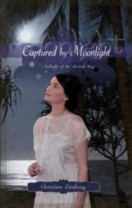 Captured by Moonlight by Christine Lindsay