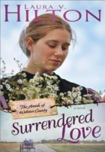 Surrendered Love by Laura V. Hilton