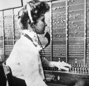 Lorna's operator