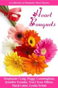 Hearts Bouquets