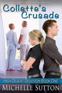 Collette's Crusade by Michelle Sutton