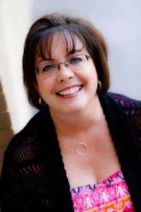 Cynthia Hickey