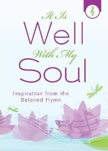 It is Well with My Soul by Darlene Franklin