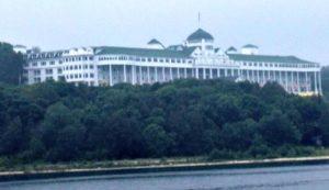 Karla Akins grand hotel