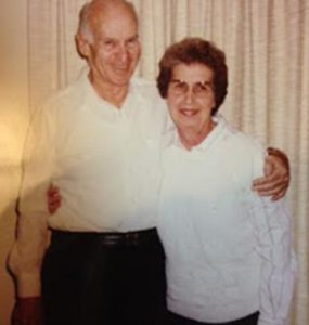 Lisa Wingate grandparents 2