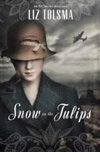 Snow on the Tulips by Liz Tolsma