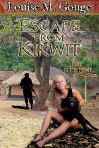 Escape from Kitwit by Louise M. Gouge