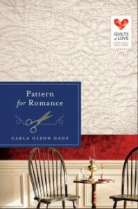 Pattern for Romance by Carla Olson Gade