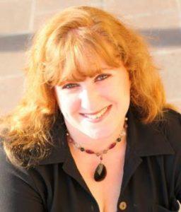 Tiffany Amber Stockton