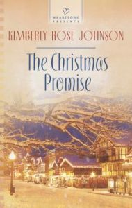 The Christmas Present by Kimberly Rose Johnson