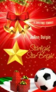 Starlight, Star Bright by JoAnn Durgin