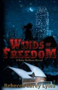 Winds of Freedeom by Rebecca Carey Lyles
