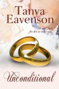 Unconditional by Tanya Eavenson