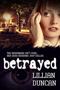 Betrayed by Lillian Duncan