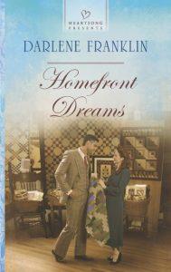 Homefront Dreams by Darlene Franklin