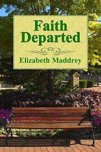 Elizabeth Maddrey cover