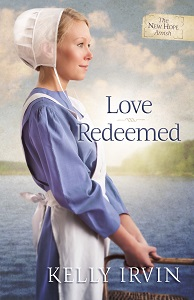 Love Redeemed by Kelly Irvin
