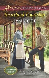 Heartland Courtship by Lyn Cote