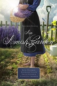 An Amish Garden novella collection