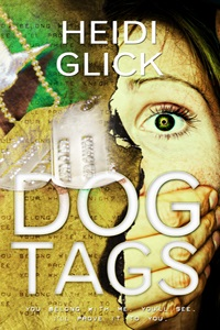 Dog Tags by Heidi Glick