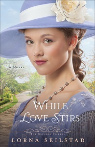 While Love Stirs by Lorna Seilstadr
