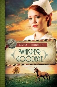 Myra Johnson cover