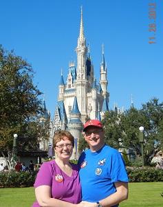 Brenda Cinderella Castle