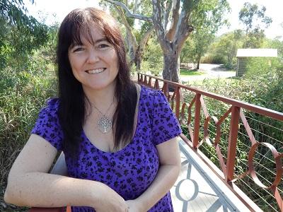 Paula Vince