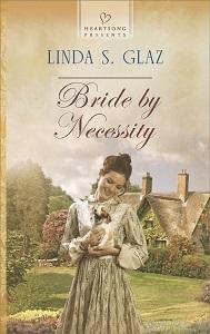 Bride by Necessity by Linda S. Glaz