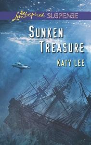 Sunken Treasure by Katy Lee