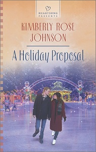 Kimberly Rose Johnson cover