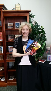 Susan Reinhardt books