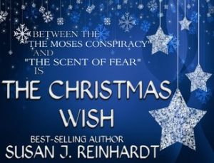 The Christmas Wish by Susan Reinhardt