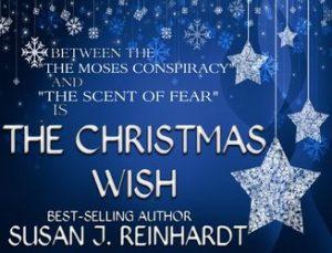 The Christmas Wish by Susan Reinhardt