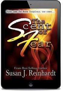 Susan Reinhardt cover