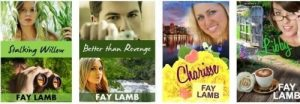 Fay Lamb covers