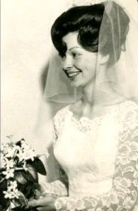 H. L. Wegley wedding