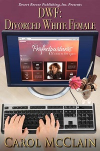 Divorced White Female by arol McClain