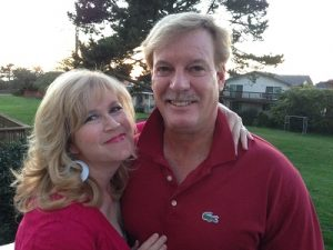 Sherry Kyle & hubby