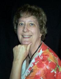 Jill Elizabeth Nelson