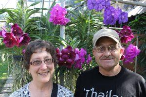 Jill Elizabeth Nelson and hubby