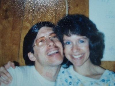 Eileen Rife & husband
